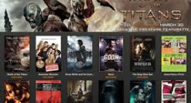 Movies Trailers A2 -